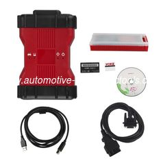 China Software-Version Fords VCM II Automobilspäteste Diagnose-Tool-V100 für 16 Pin Ford fournisseur