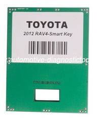 China Intelligenter Schlüsselprogrammierer 2012 Toyotas RAV4 fournisseur