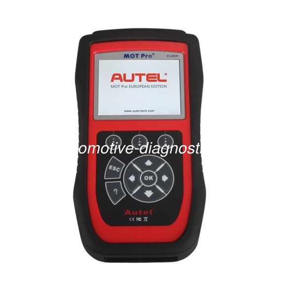 Autel MOT Pro EU908 Car Scanner For All System Diangostics + EPB+ Oil Reset+DPF+SAS