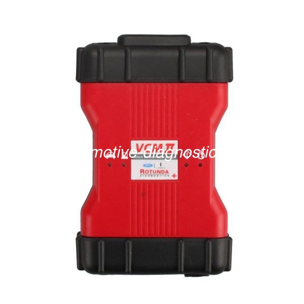 WIFI VCM2 VCMII Automotive Diagnostic Tools V100 For LandRover & Jaguar 2 in 1