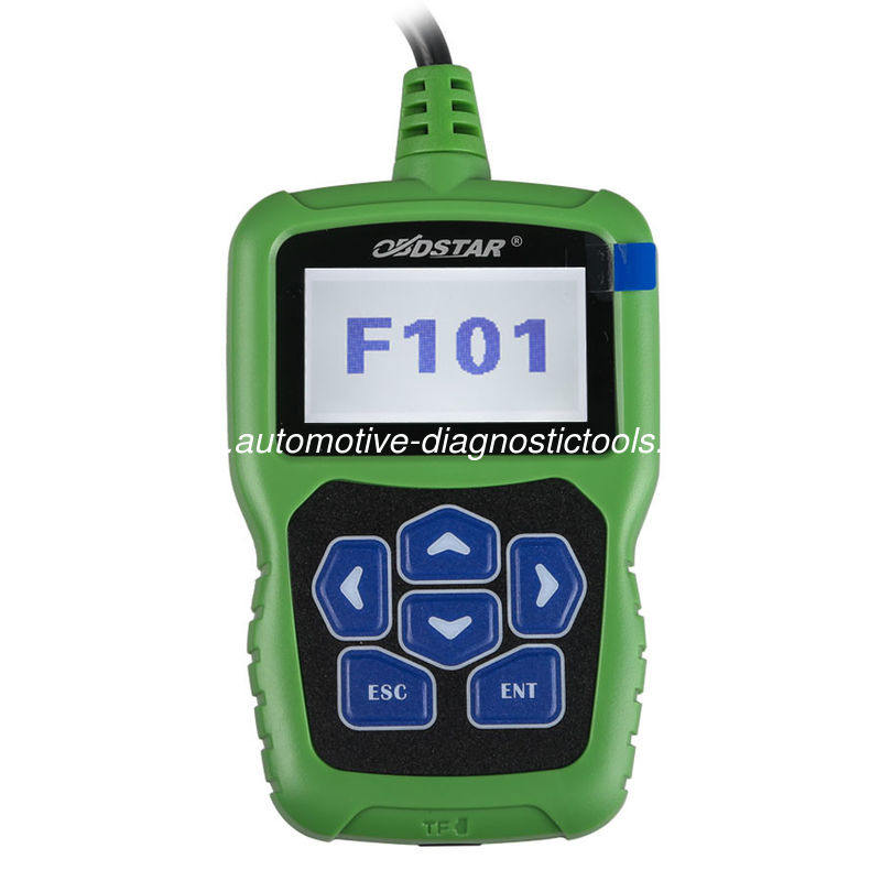 2020 NEW OBDSTAR F101 TOYOTA Car Key Programmer IMMO Reset Tool Support G Chip All Key Lost
