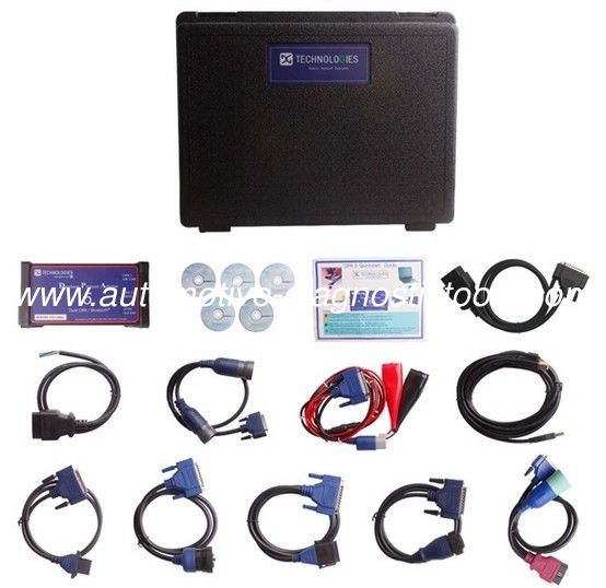 DPA5 Dearborn Protocol Adapter 5 Heavy Duty Truck Diagnostic Tool