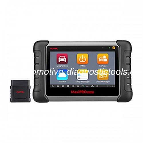 Autel MaxiPro MP808TS Autel Diagnostic Tool Works With TPMS Service Function and Wireless Bluetooth