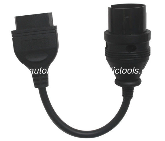 38 Pin Connector for Mercedes Benz  with a 38 PIN diagnostic connector