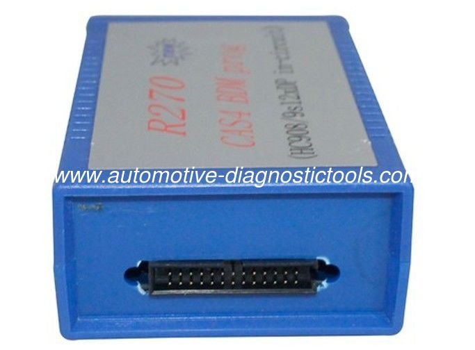 R270 BMW CAS4 BDM Programmer, Odometer Correction Tool to program Motorola MCU