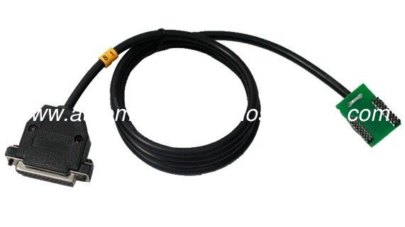 Professional OBD Diagnostic Cable Alfa166 For Tacho Universal