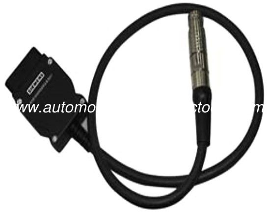16pin OBD2 Diagnostic Cable for BMW GT1, Custom Car Diagnostic Cables