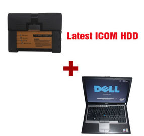 China Diagnose-Tools BMWs ICOM A2 BMW plus Software HDD V2018.7 BMW ICOM mit Dell D630 gebrauchsfertig usine