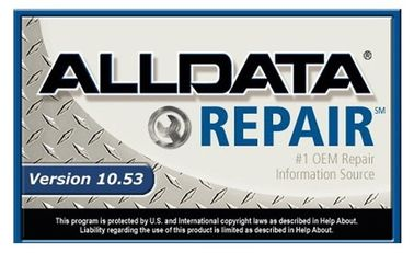 Alldata 10,53 2013 Daten der Kfz-Reparatur-Q3 + Mitchell Ondemand 5.8.2 10/2013 Version