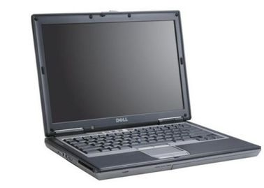 Automobil-Diagnosecomputer/Laptop Dells D630 für MB-STERN, BMW OPS, Sd-Vertrag 4